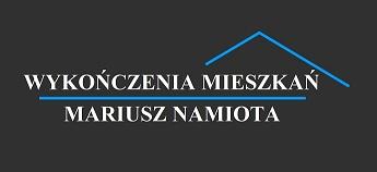 Wykończenia mieszkań – Mariusz Namiota